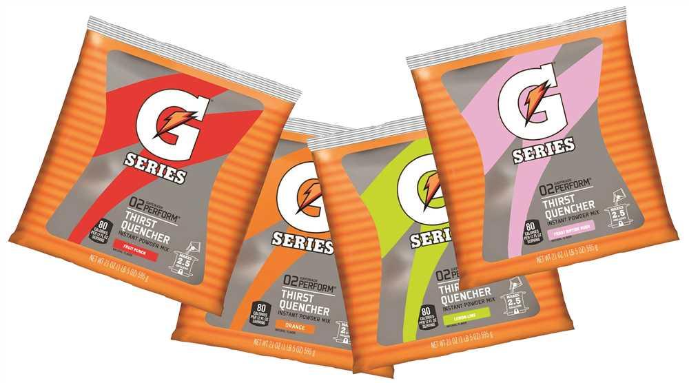 gatorade-powder-variety